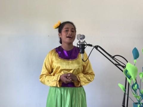 Martina Barek Laot - FLS2N Tahun 2020 - Menyanyi Solo