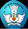 Logo SMKN 1 Sebatik Barat